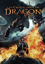 DVD Cover for The Crown and the Dragon