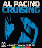 Cruising Blu-Ray Cover