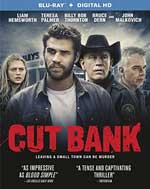 Cut Bank Blu-Ray Cover