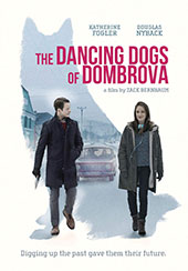 The Dancing Dogs of Dombrova Blu-Ray Cover