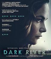 Dark River Blu-Ray Cover
