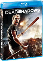 Dead Shadows Blu-Ray Cover