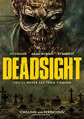 Deadsight DVD Cover