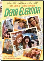 DVD Cover for Dear Eleanor