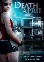 DVD Cover for The Death of April