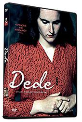 Dede DVD Cover