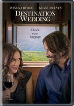 Destination Wedding DVD Cover
