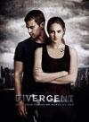 Poster for Divergent