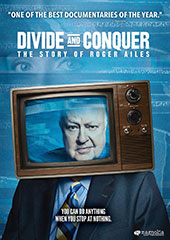 Divide and Conquer DVD Cover