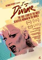 DVD Cover for I Am Divine