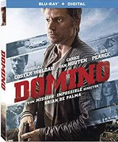 Domino Blu-Ray Cover