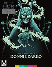 Donnie Darko 4K Blu-Ray Cover