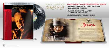 Bram Stoker's Dracula Supreme Cinema Series Box Set