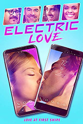 Electric Love DVD Cover
