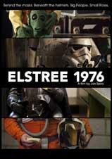 DVD Cover for Elstree 1976