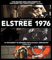 Elstree 1976 Blu-Ray Cover