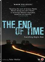 DVD Cover for End of Time