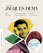 The Essential Jaques Demy Criterion Collection Box Set