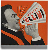 The Criterion Collection Presents Essential Fellini