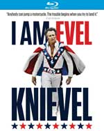 I Am Evel Knievel Blu-Ray Cover
