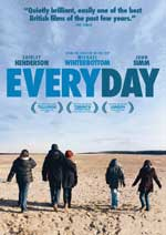 DVD Cover for Everyday