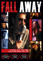 DVD Cover for Fall Away