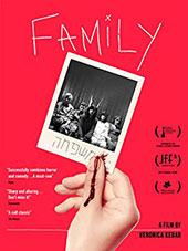 Family DVD Cover
