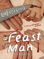 Feast of Man DVD Cover