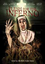DVD Cover for Flesh for the Inferno