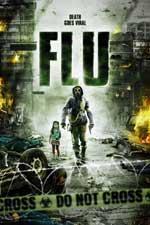 DVD Cover for Flu
