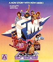 FM Blu-Ray Cover