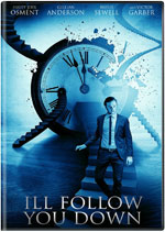 DVD Cover for I'll Follow You Down