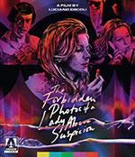 The Forbidden Photos of a Lady Above Suspicion Blu-Ray Cover