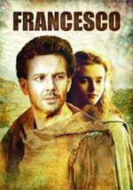 DVD Cover for Francesco