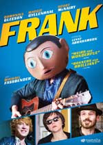 DVD Cover for Frank