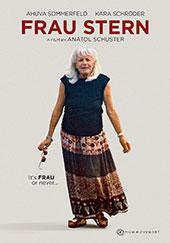 Frau Stern DVD Cover