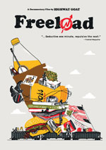 DVD Cover for Freeload