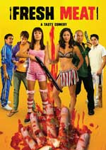Fresh Meat DVD Cover