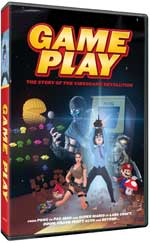 DVD Cover for Gameplay