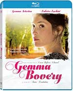 Gemma Bovery Blu-Ray Cover