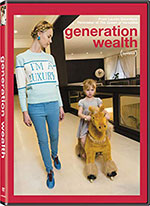 Generation Wealth DVD Cover