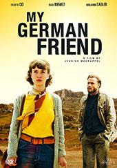 My German Friend DVD Cover