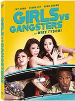 Girls vs Gangsters DVD Cover