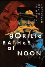 DVD Cover for Gorilla Bathes at Noon