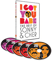 I Got You Babe: The Best of Sonny & Cher Collection