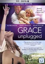 Grace Unplugged DVD Cover