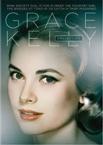 DVD Cover The Grace Kelly Collection