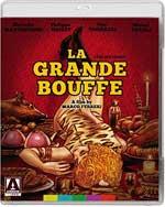 La Grande Bouffe Blu-Ray Cover