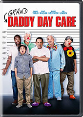 Grand-Daddy Day Care Cover