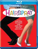 Blu-Ray Cover for Hairspray